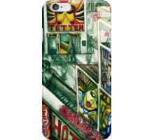 Suburb iPhone Case/Skin