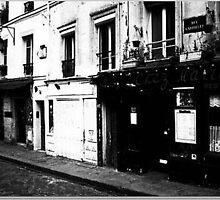 Chez Marie by kbetz2509