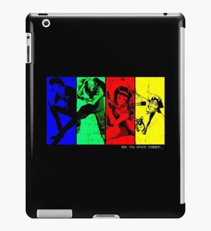 cowboyb iPad Case/Skin