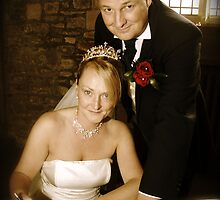 Paul/Viv,  -  Wedding  by Carl Gaynor