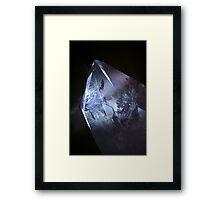 Angelic Abode Framed Print