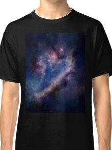 typical galaxy Classic T-Shirt