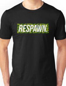 Respawn Camo Unisex T-Shirt