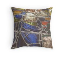 Worthy is the Lamb Throw Pillow