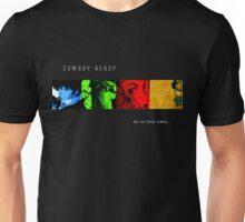 cBebop Unisex T-Shirt