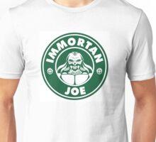 Ride Shiny and Chrome Unisex T-Shirt