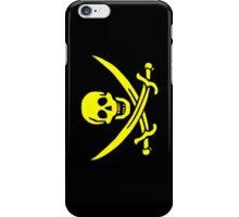 Smartphone Case - Pirate Flag (36) iPhone Case/Skin