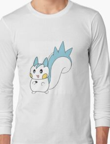 Fatarisu Long Sleeve T-Shirt