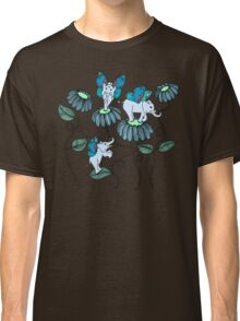 Look Out For Elephlies Classic T-Shirt