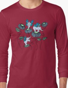 Look Out For Elephlies Long Sleeve T-Shirt
