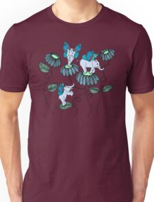 Look Out For Elephlies Unisex T-Shirt