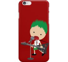 Punk! iPhone Case/Skin