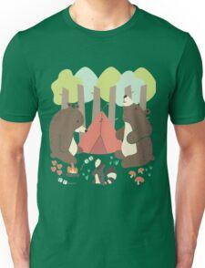 Bears of Summer Unisex T-Shirt