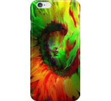 Drama Queen iPhone Case/Skin
