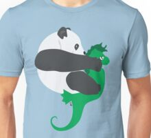 To the depths of the China Sea Unisex T-Shirt