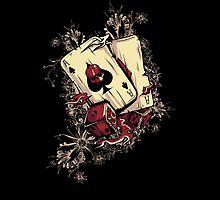 Ace of Spades by CafePretzel