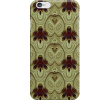 Repeating Patterns No. 12 iPhone Case/Skin