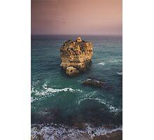 Oceanus Photographic Print