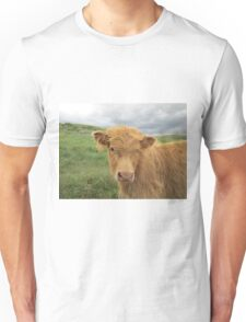 Rhett 27 June 2014 Unisex T-Shirt