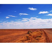 The Outback Photographic Print