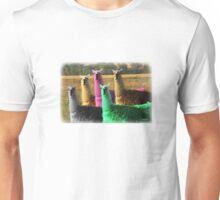 Color Coded Tee Shirt Unisex T-Shirt