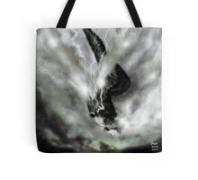 Current Logic [Digital Figure Drawing] Version 1 Tote Bag