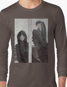 Velvet T-Shirt
