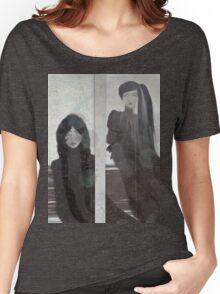 Velvet Women's Relaxed Fit T-Shirt