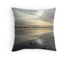 Estuary Throw Pillow