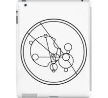 I am a Whovian (Gallifreyan) iPad Case/Skin