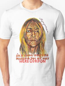 Were Gordon T-Shirt