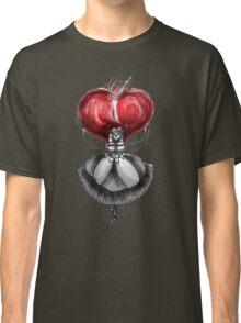 Rainbow Punk: Crimson Lolita Classic T-Shirt