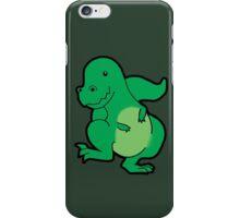 T-Rex Dinosaur Rwar iPhone Case/Skin