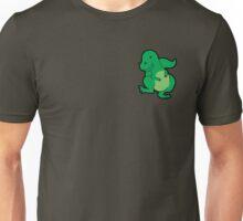 T-Rex Dinosaur Rwar Unisex T-Shirt