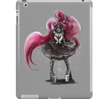 Rainbow Punk: Pinky Punk iPad Case/Skin