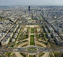 Montparnasse   by Rosie Appleton
