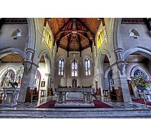 St Michael's Cathedral • Wagga Wagga • New South Wales Photographic Print