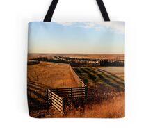 Flint Hills, KS Tote Bag