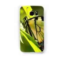 Eastern Tiger Samsung Galaxy Case/Skin