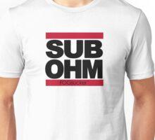 SUB OHM b Unisex T-Shirt