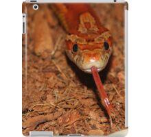 Corn Snake iPad Case/Skin