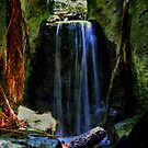 Falls Within by KeepsakesPhotography Michael Rowley