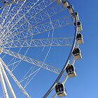 Brisbane Eye by thatkellychic