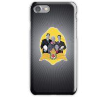 MJN crew/lemon iPhone Case/Skin