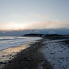 Looking West by ColinNic