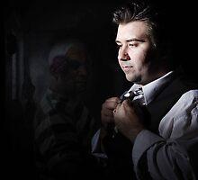 Brett Moffatt_Studio Portrait 2 by TruthOrDaring