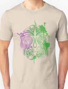 Tribal Graffiti Unisex T-Shirt