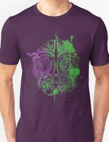 Tribal Graffiti T-Shirt