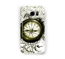 A Tale Of 2 Maps Samsung Galaxy Case/Skin
