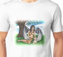 Guardian of the Furry Ones Unisex T-Shirt